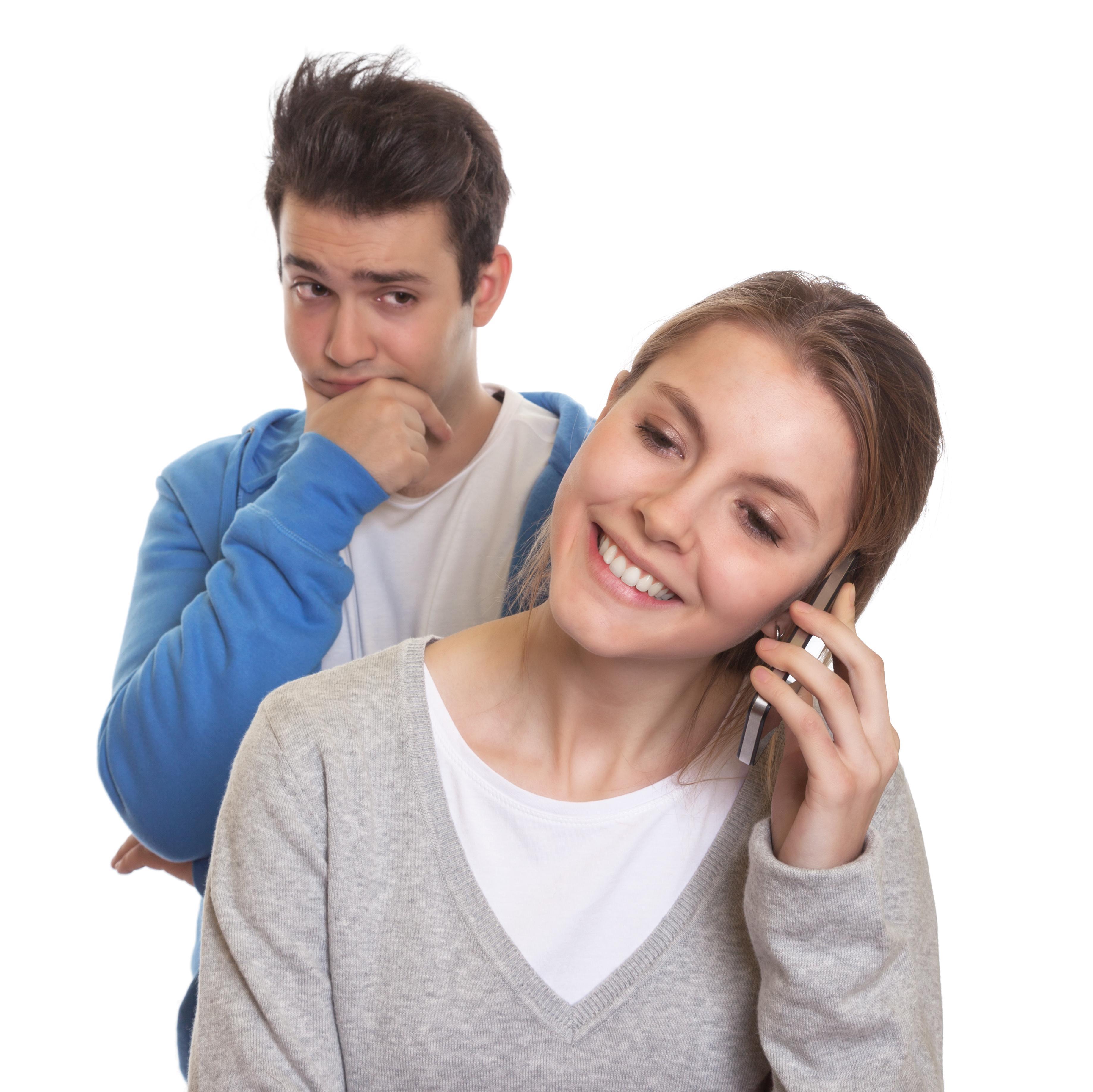 Hypnose bei Eifersucht
