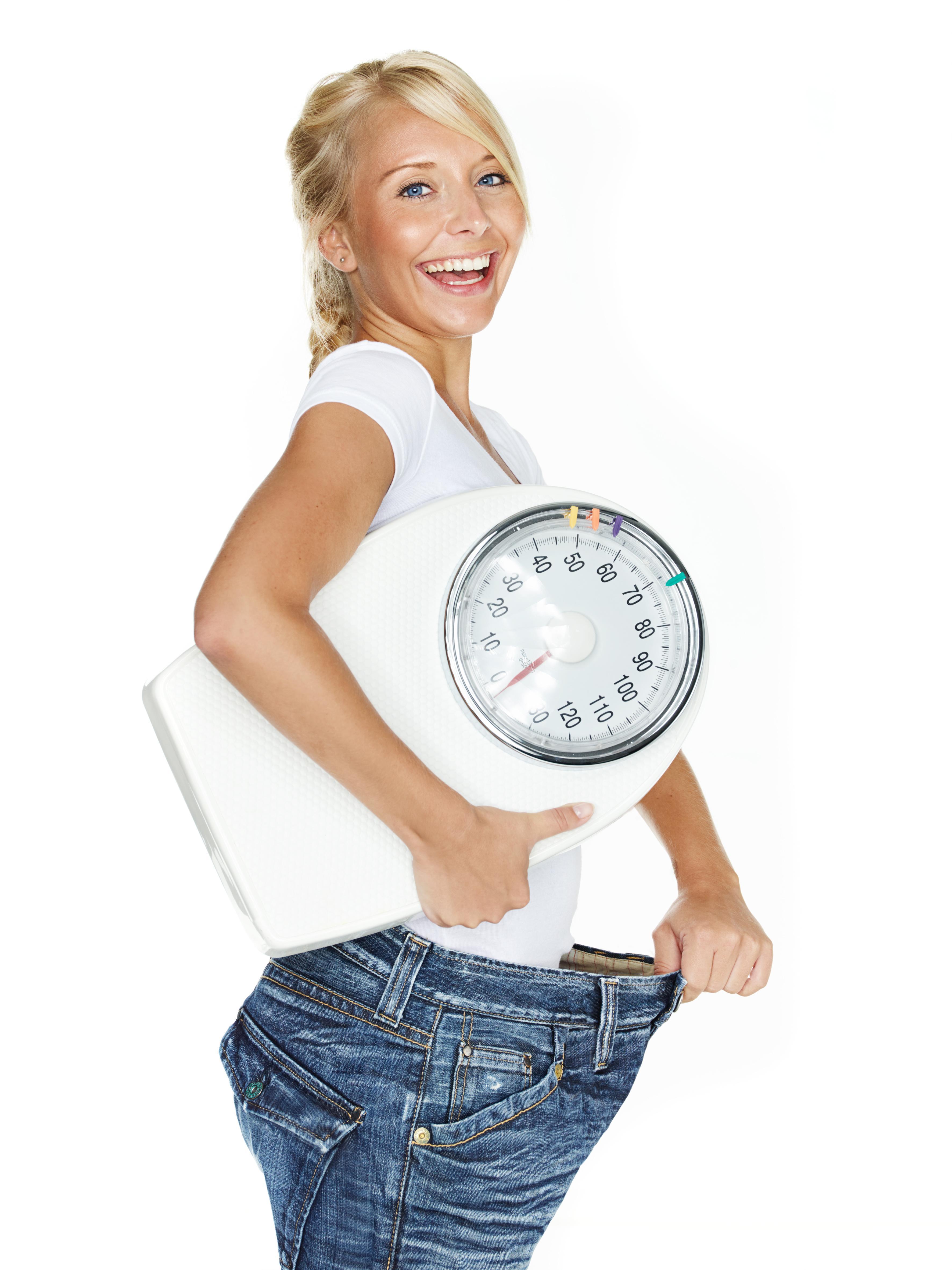 Gute Waage zur Gewichtsreduktion uk
