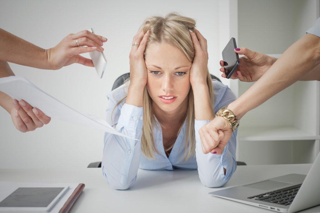 Stress Hypnose Aargau